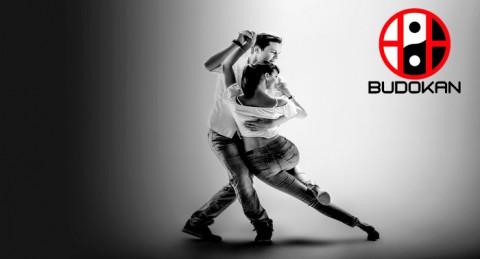 ¿Te atreves con algo novedoso? 1 o 2 Meses de Jiu Jitsu o Baile Kizomba en Gym Budokan