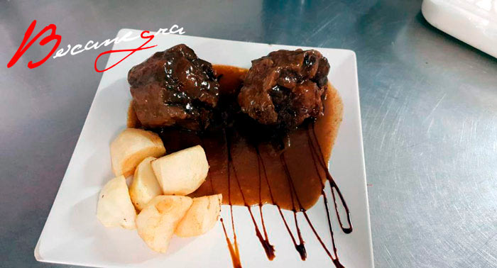 Para 2 personas: Degustación de 4 Tapas + 4 Bedidas en Taberna Selecta Bocanegra