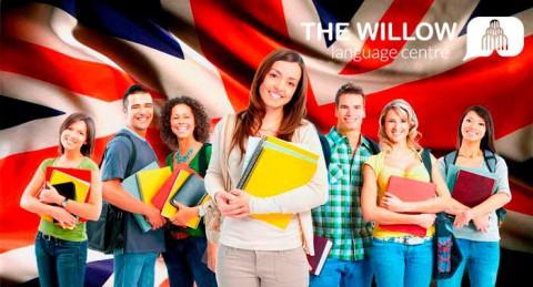 Curso Intensivo de Inglés Nivel B1, B2 o C1 de 42h de duración en The Willow Language Centre