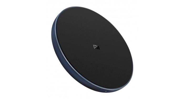 ¡Experimenta la Libertad con el Cargador Inalámbrico Xiaomi Mi Wireless Negro!