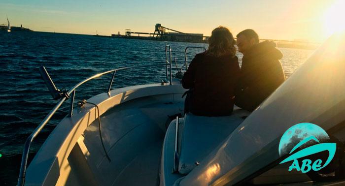 ¡Disfruta del mar! Excursión, Paseo Romántico, Despedida de soltero/a o Cumpleaños en Barco