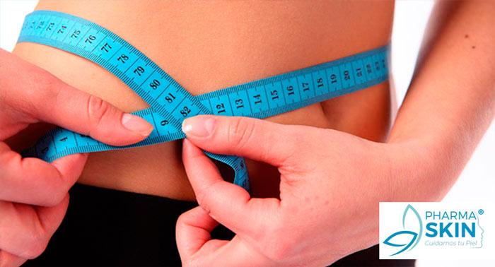 ¿Quieres perder una talla? ¡Prueba el Tratamiento Liposonix de Paharmaskin!