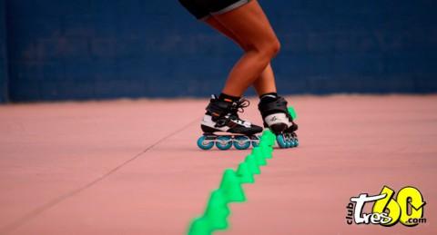 ¿Quieres ser un auténtico patinador? Curso de Verano de Patinaje en Club Deportivo Tres60