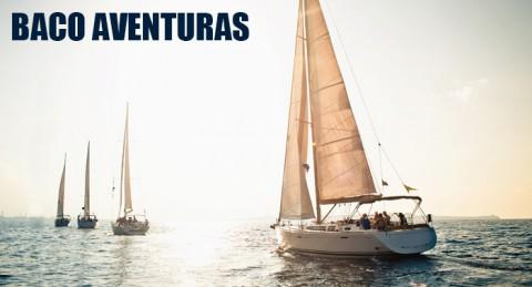 Finde Marinero en Velero con Alojamiento + 2 Salidas Bajo el Mar con Visita a Barco Hundido