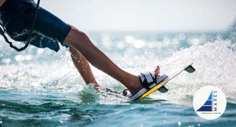 ¡Pura adrenalina! 15 minutos de Esquí Acuático o Wakeboard en la Costa de Almerimar