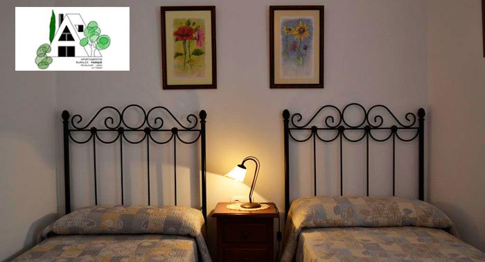 ¡Escapada a Pegalajar! 3 Noches de Alojamiento en Apartamentos Rurales Parque