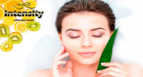 ¡Prepara tu piel para el verano! Tratamiento Facial Revitalizante con Aloe Vera y Cítricos