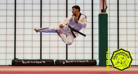 ¡Descubre una de los artes marciales japonesas! 1 Mes de Clases de Judo para Niños y Adultos