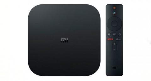 Reproductor Multimedia Android TV Xiaomi Mi TV Box S 4K ¿Te atreves a probarlo?