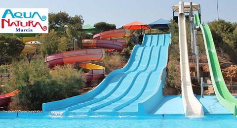 ¡Disfruta en familia de un magnífico plan! Entradas para Terra Natura + Aqua Natura en Murcia