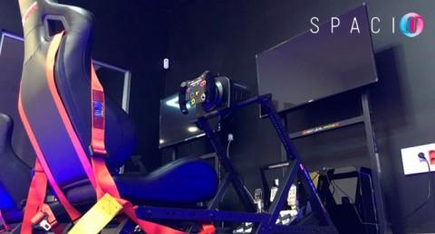 ¡Adéntrate en nuevos mundos! 30 minutos de Realidad Virtual en Spacio VR