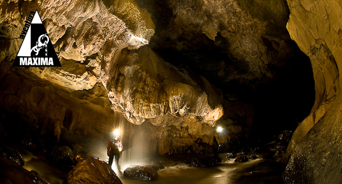 ¡Descubre las cuevas de Almería! Jornada de Espeleología en Karst de Yesos de Sorbas