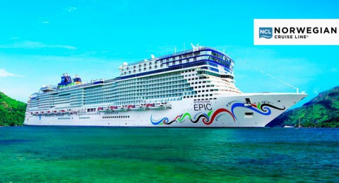 Navega en Noviembre a bordo de uno de los mejores cruceros del mundo: Norwegian Epic