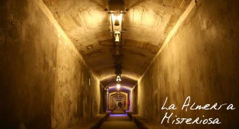 ¡Descubre los secretos de La Almería Misteriosa en la Ruta Nocturna con Alberto Cerezuela!